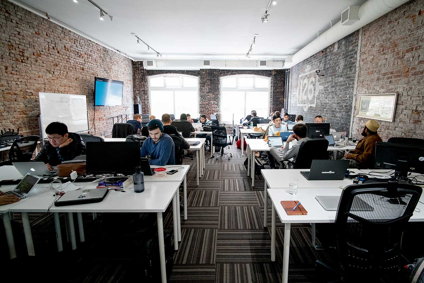 Canada S Leading Coding Bootcamp Lighthouse Labs