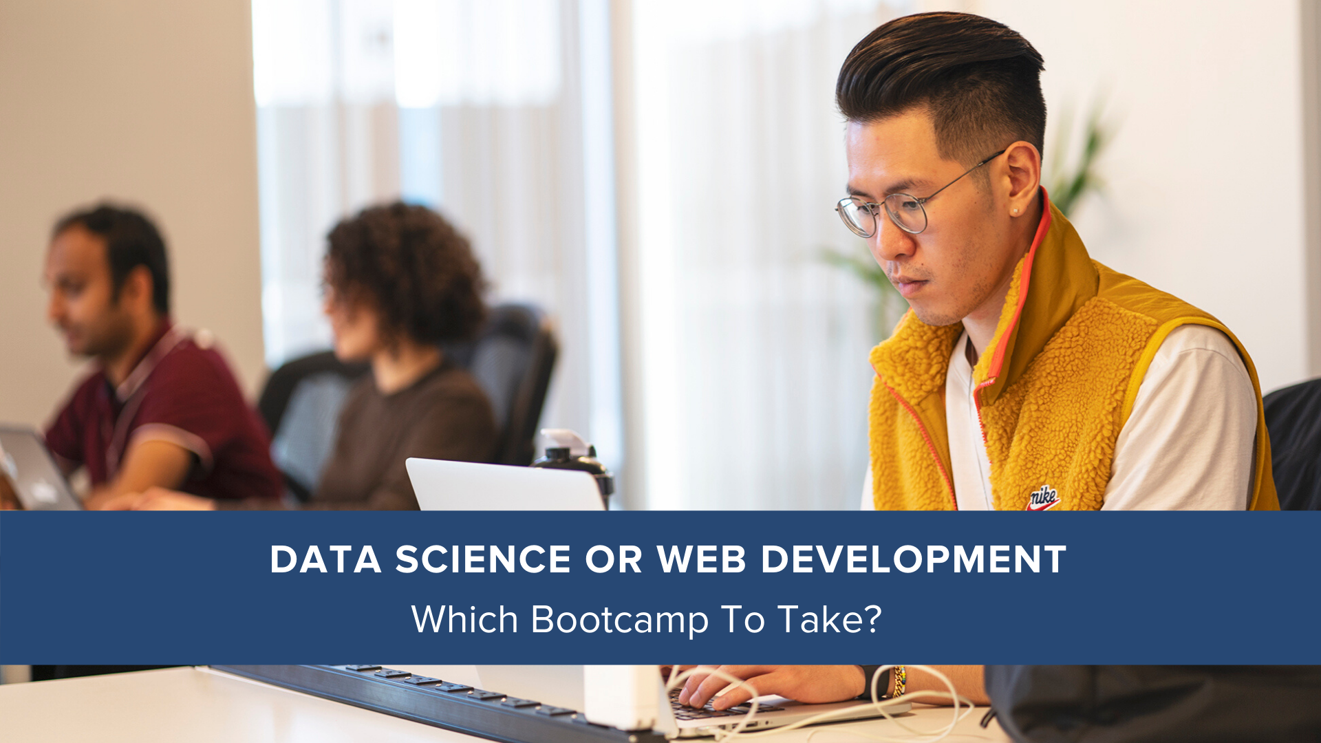Lighthouse Labs Data Science or Web Development Bootcamp