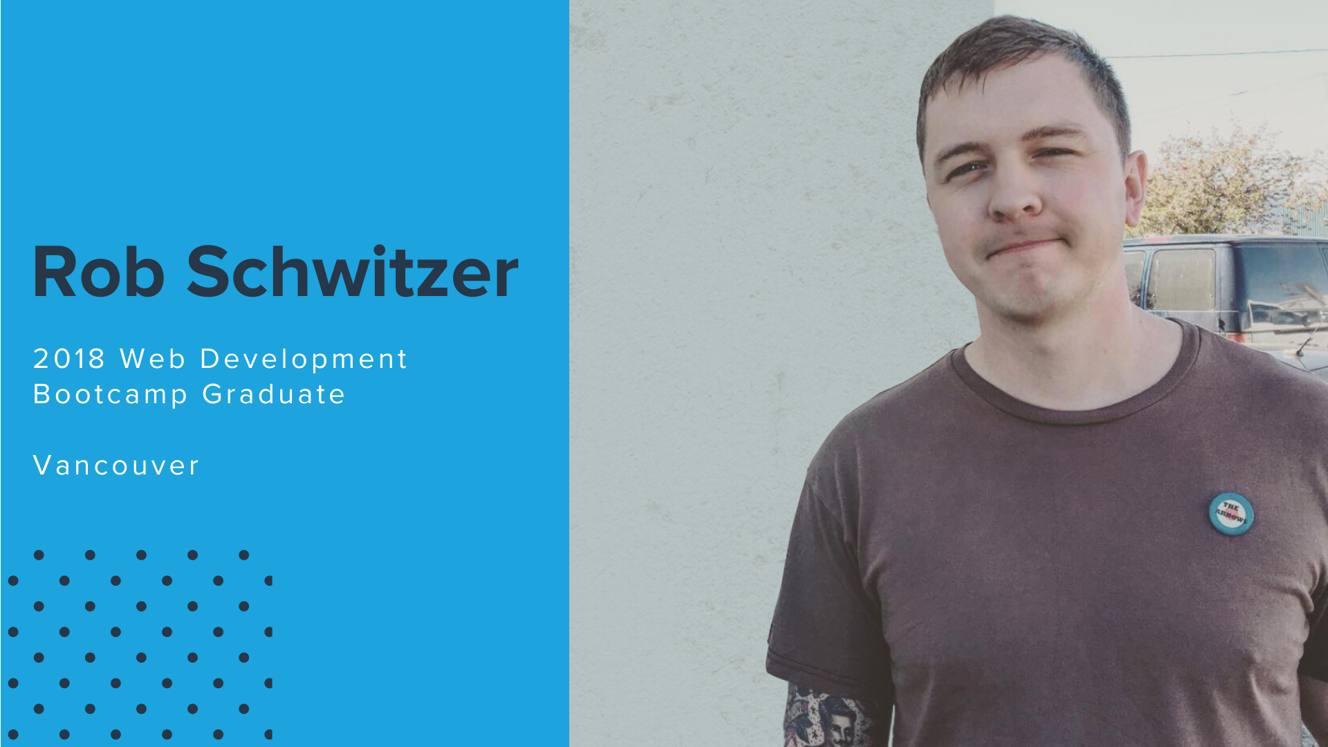 Rob Schwitzer