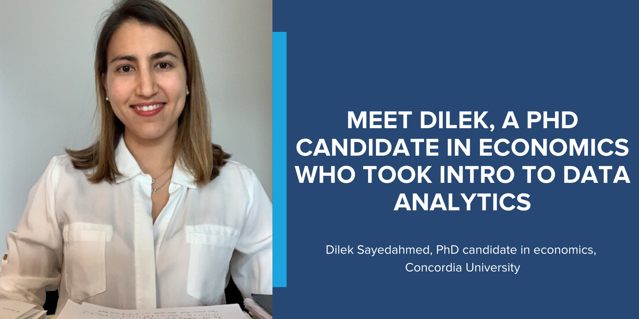 Lighthouse Labs Intro to Data Analytics Dilek Sayedahmed