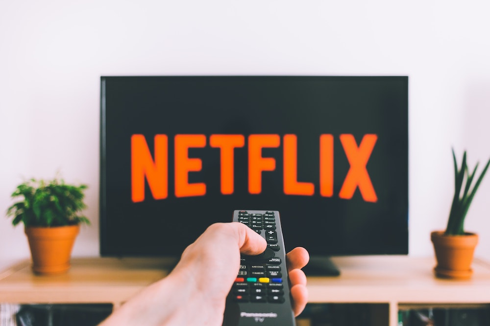 How Netflix Uses Data