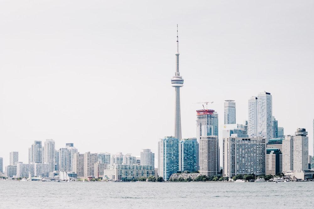 Canada's Tech Industry