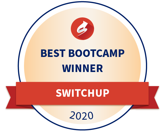 Switchup 2020